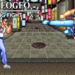 ACA Neogeo Burning Fight, le test d'une copie de Final Fight sur Switch