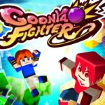 Goonya Fighter, le test sur Switch