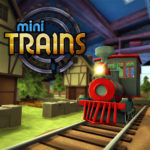 Mini Trains, le test sur Switch