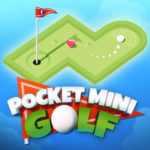 Pocket Mini Golf, le test sur Switch