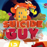 Suicide Guy, le test sur Switch