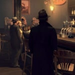 Mafia II, le vieux test sur Xbox 360