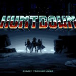 Huntdown, le test sur Switch