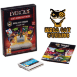 Mega Cat Studios Collection 1, le test sur EverCade