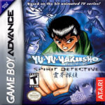 Yu Yu Hakusho : Spirit Detective, le test sur Game Boy Advance