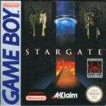Stargate, le test sur Gameboy Color