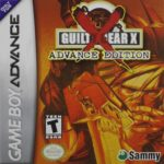 Guilty Gear X Advance Edition, le test sur Game Boy Advance