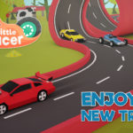 Little Racer, le test sur Switch