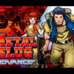 Metal Slug Advance, le test sur Game Boy Advance