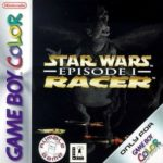 Star Wars Racer Episode 1, le test sur Gameboy Color