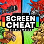 ScreenCheat Unplugged, le test sur Switch