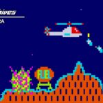 Arcade Archives Super Cobra, le test sur Switch