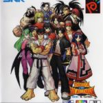 SNK vs. Capcom: The Match of the Millennium, le test sur NeoGeo Pocket Color