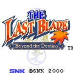 The Last Blade Beyond the Destiny, le test sur Neo Geo Pocket Color