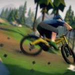 Lonely Mountains: Downhill, le test sur Xbox One