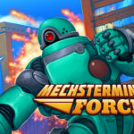 Mechstermination Force, le test sur Switch