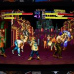 Final Fight Double Impact, le test sur Xbox Series X [Retrocompatibilité]