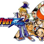 Fatal Fury: First Contact, le test Switch