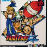 Fatal Fury: First Contact, le test NeoGeo Pocket Color