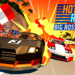 HotShot Racing, le test sur Xbox Series X [Rétrocompatible]