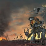 Warhammer 40 000 : Glory in Death, le test sur N-Gage