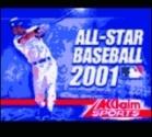 All Star Baseball 2001, le test Game Boy Color