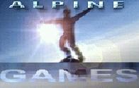 Alpine Games, le test sur Lynx