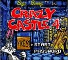 Bugs Bunny in Crazy Castle 4, le test sur GBC