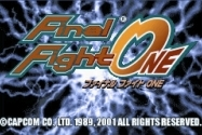 Final Fight One, le test sur GBA