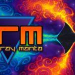 Death Ray Manta SE, le test sur Switch