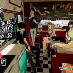 Persona 5 Strikers, le test PS4