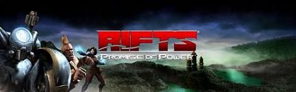 Rifts : Promise to Power, sur N-Gage