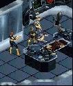 X-Men Legends, le test sur N-Gage