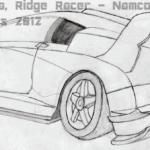 Ridge Racers, le test sur PSP