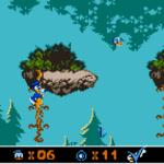 Donald Duck Couak Attack, le test sur Game Boy Color (2001)