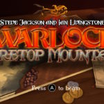 The Warlock of Firetop Mountain: Goblin Scourge Edition, le test sur Switch
