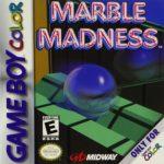 Marble Madness, le test sur Game Boy Color