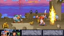 Capcom Classics Collection Reloaded, le test PSP