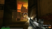 Coded Arms Contagion, le test PSP