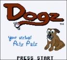 Dogz et Catz, le test Game Boy Color