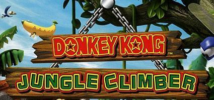 Donkey Kong : Jungle Climber, le test sur DS