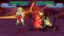 Dragon Ball Z : Shin Budokai 2, le test PSP