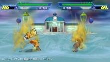 Dragon Ball Z : Shin Budokai, le test PSP