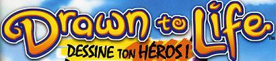 Drawn to Life : Dessine ton Héros !, le test sur DS