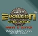 Evolution : Eternal Dungeons, le test sur NGPC