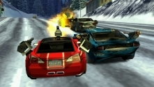 Full Auto 2 Battlelines, le test PSP