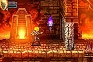 Ghost Rider, le test sur GBA