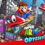 Super Mario Odyssey, le test sur Switch
