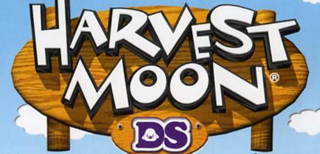 Harvest Moon DS, le test sur DS