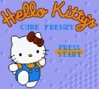 Hello Kitty, le test Game Boy Color